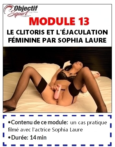 contenu module 13